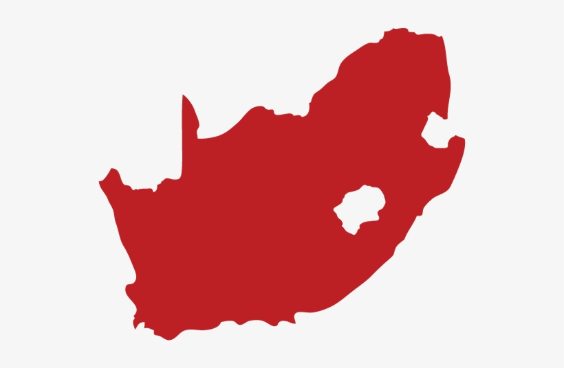 Shape Of Africa Map.South Africa Map South Africa Country Shape Free Transparent Png