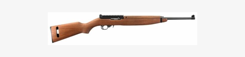 Ruger 10/22 M1 Carbine - Ruger 10 22, transparent png #3809254