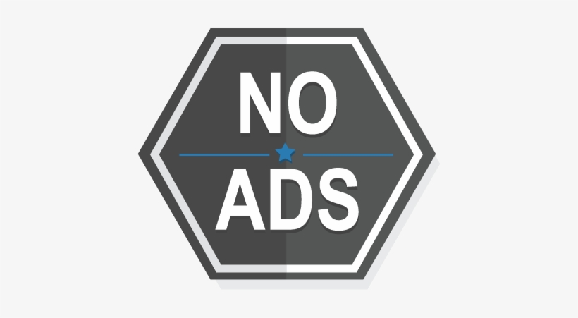 Without Ads - Best Prices Png, transparent png #3813518