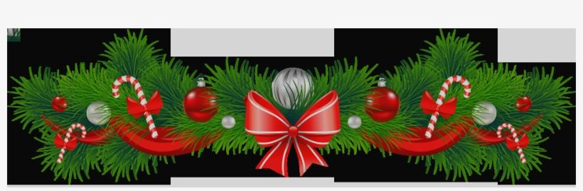 Free Christmas Garland Clipart The Cliparts Christmas Guirnaldas