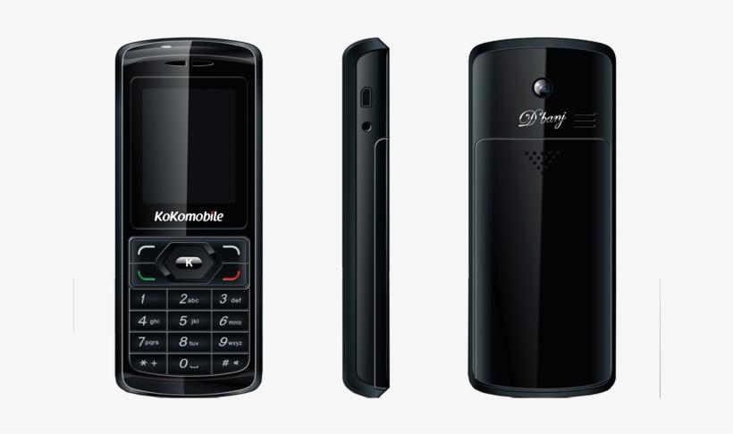 Brand Identity For Kokomobile - Vizio D-series Dxxf-e1 D-series, transparent png #3825555