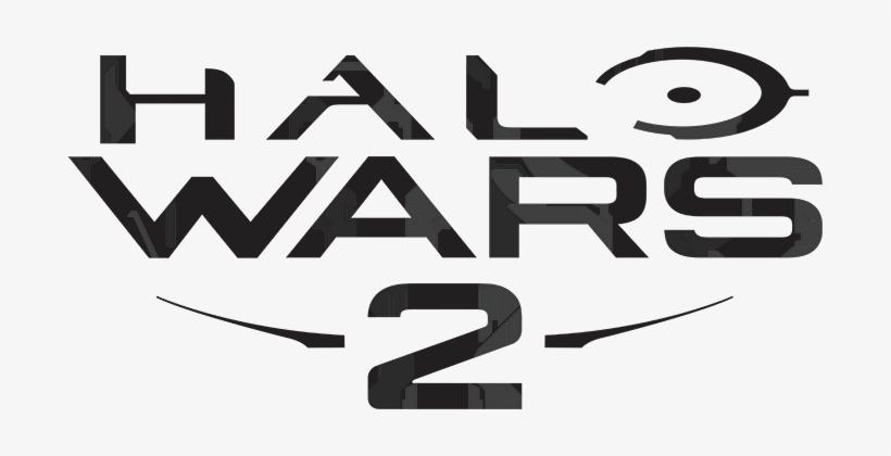 Xbox Logo Halo Wars 2 Logo Png Free Transparent Png Download