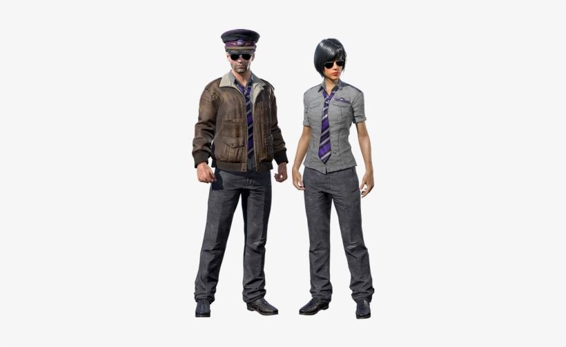 Twitch Prime Account - Pubg Twitch Prime Pilot Skin - Free