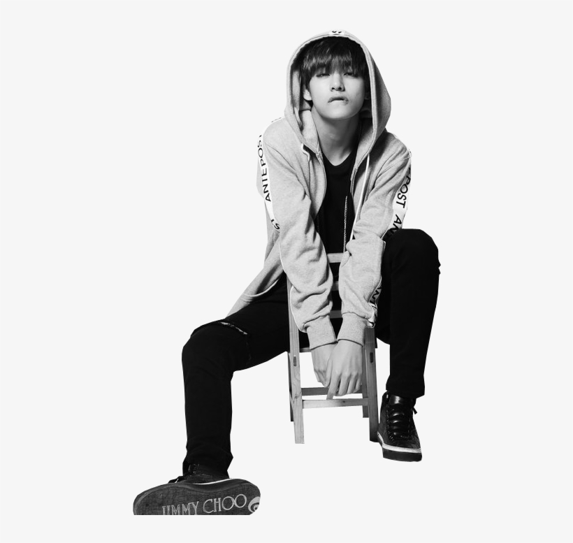 #taehyung #bts - Kim Taehyung Photoshoot Bts, transparent png #3831888