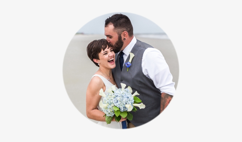 My Husband Josh And I Got Married On July 29, 2017 - Love, transparent png #3833345