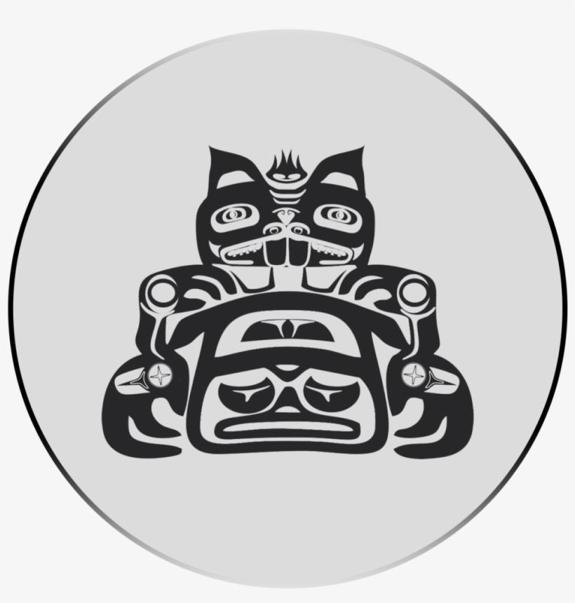 808f3a6c5 Tribal Designs - Beaver Native American Design Journal - Free ...