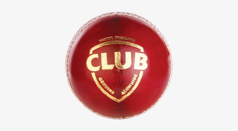 Sg Cricket Club Cricket Ball, transparent png #3840650