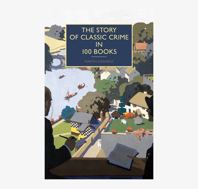 Story Of Classic Crime In 100 Books, transparent png #3841312