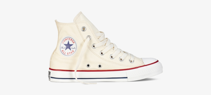 ff355a83837 Converse Chuck Taylor All-star Classic Hi Natural White - Off White Converse  High