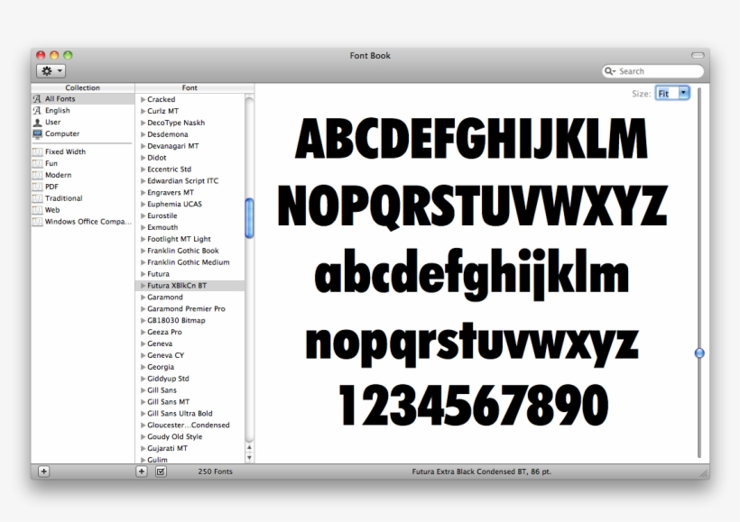 Chunky Fun Fonts - Free Transparent PNG Download - PNGkey