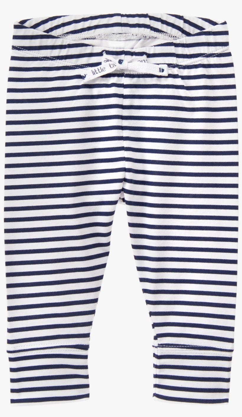 2ab98067c24 Baby Gym Navy Stripe Whale Leggings By Gymboree - H m - Free ...