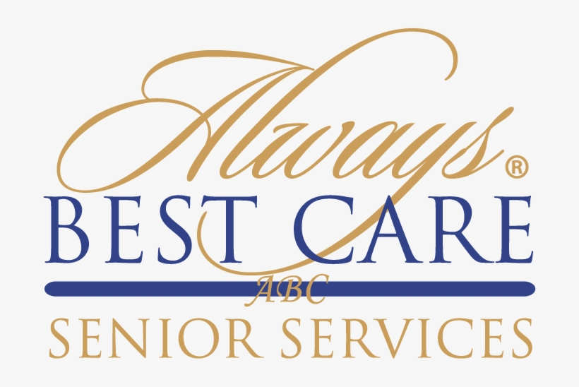 Always Best Care Canada - Always Best Care Senior Services Logo, transparent png #3859553