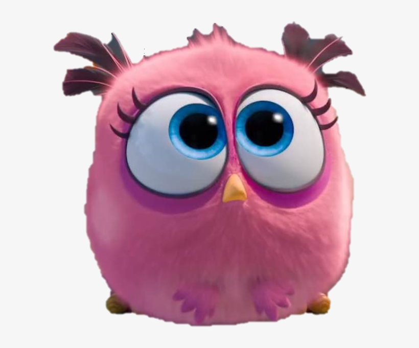 Petunia1 Hatchlings Angry Birds Movie Free Transparent Png Download Pngkey