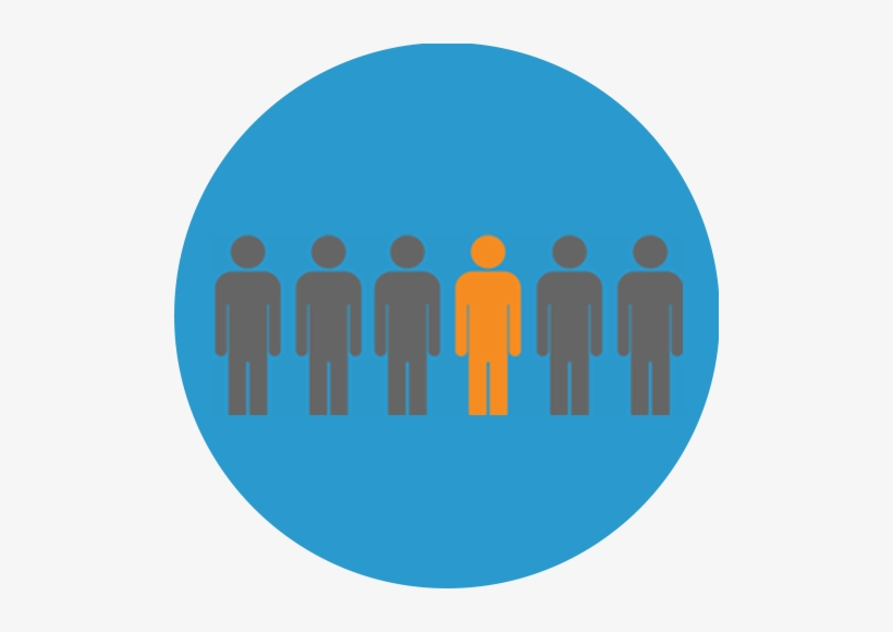 1 In 6 People In The United States Are Uninsured U - 1 In Every 6 People, transparent png #3866631
