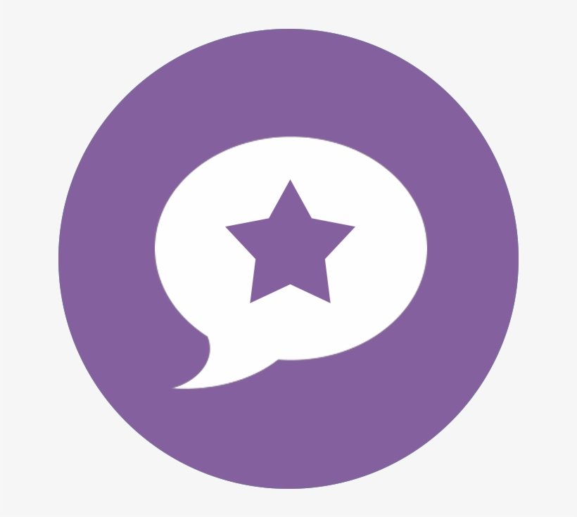 The Knitting Pattern Play Bringing Knitting Needles - Youtube Logo Png Purple, transparent png #3870143