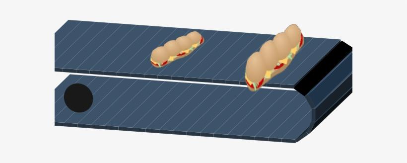 Conveyor Cliparts - Cliparts Zone