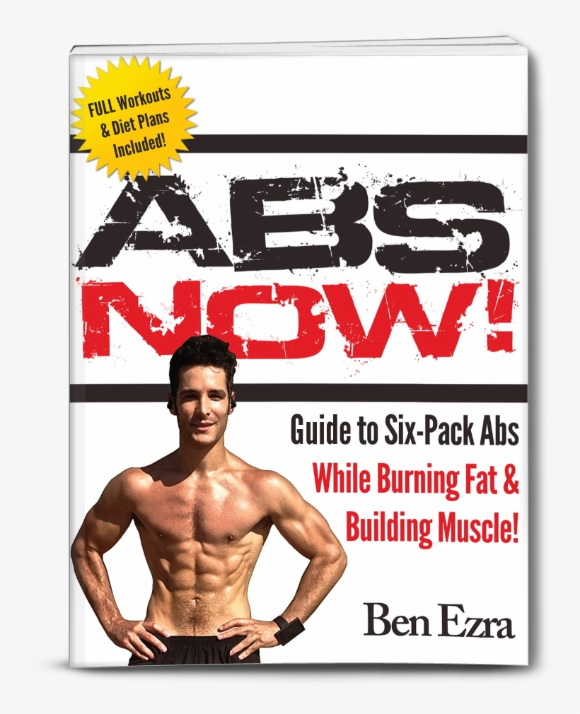 Abs Now 6 Weeks To 6 Pack Abs - Hb Belt Buckle, Men's, Size: Medium, Floral White,, transparent png #3872004