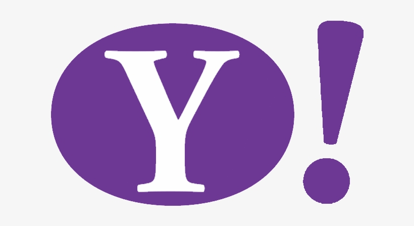 Download White Yahoo Logo Png Download لوجو ياهو Png Image With No Background Pngkey Com