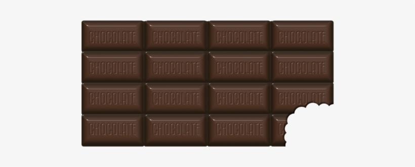 Plaque De Chocolat Dessin Free Transparent Png Download Pngkey