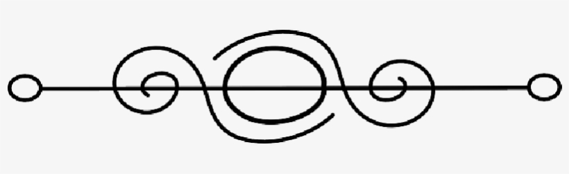 End Of Book Symbol, transparent png #3875216