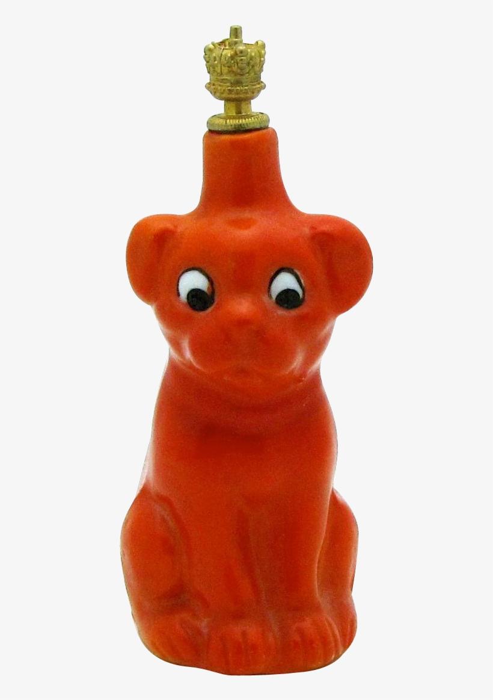 red dog perfume