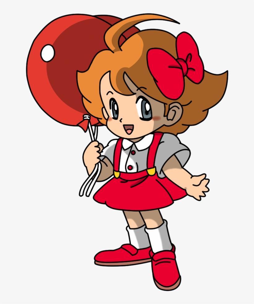 View Samegoogleiqdbsaucenao Balloon Kid , - Alice Balloon Kid, transparent png #3885089