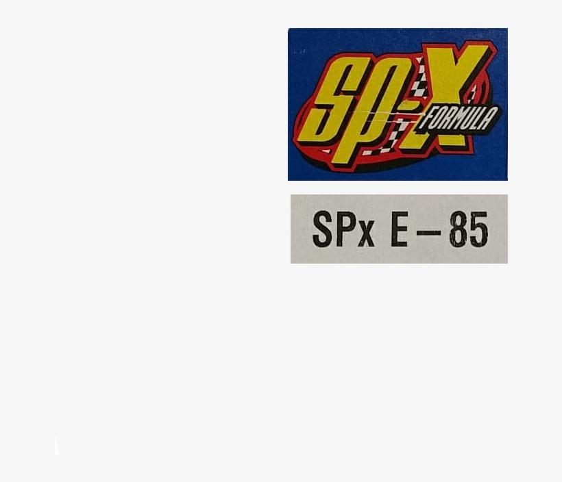 E85 55 Gallon Drum - Gallon, transparent png #3888745