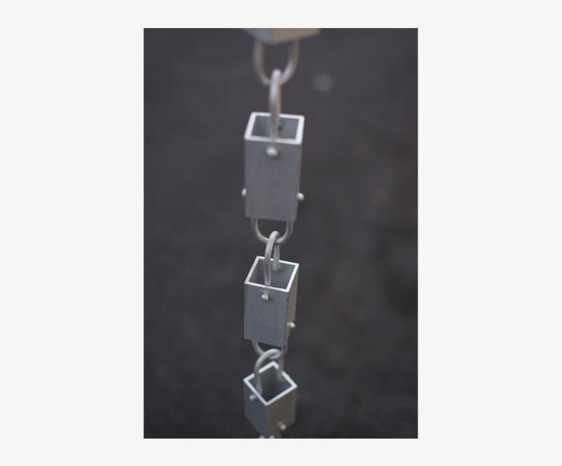 Rain Chains Direct Contempo Rain Chain, transparent png #3890743