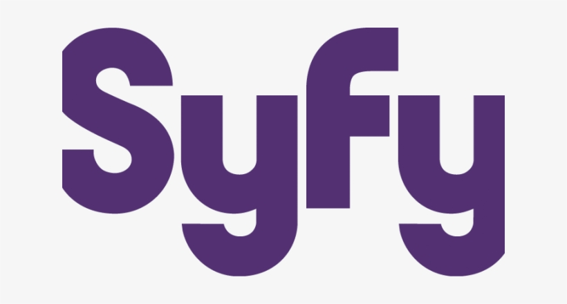 As Stargate Universe Draws To A Close This Week, Many - Syfy Logo Png, transparent png #3891900
