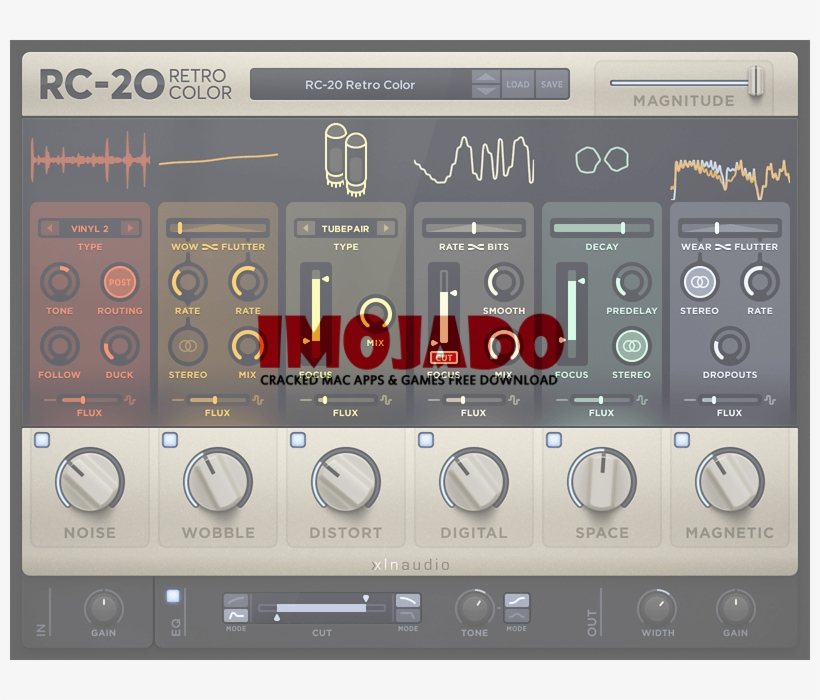 System Requirements - - Xln Audio Rc-20 Retro Color Plug-in