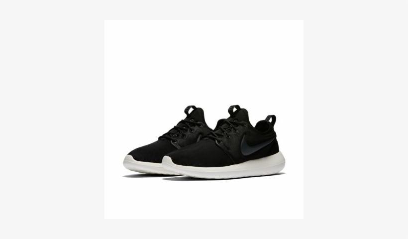 Nike Roshe Two Flyknit 365 Women s Shoe - Nike Roshe Two Women Black ... e1aa02bd8