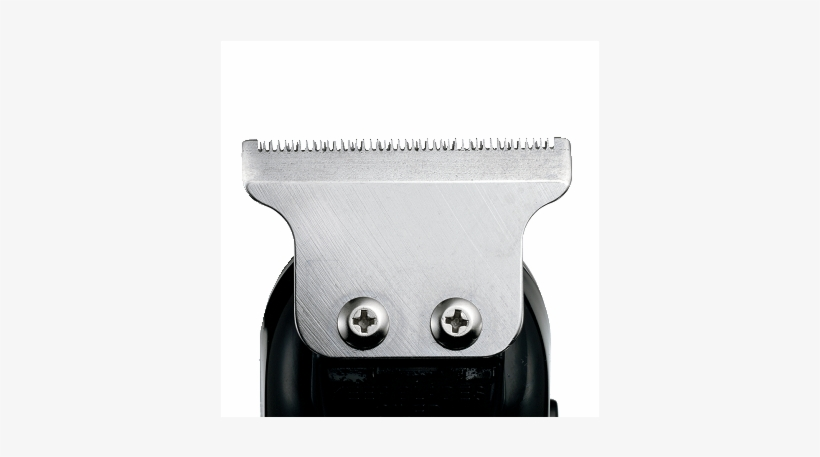5 Star Barber Combo Blade View - Wahl 5 Star Detailer Extra Wide T Blade Wa2215, transparent png #3899234