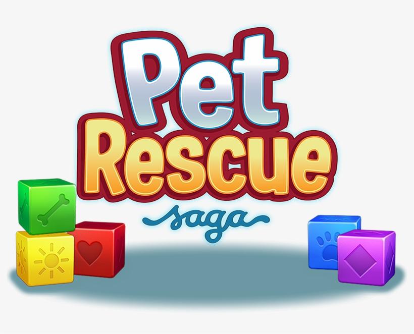 Pet Rescue Saga - Free Transparent PNG Download - PNGkey