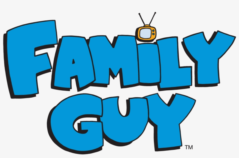 Family Guy Logo Vector - Family Guy The Quest For Stuff Walkthroughs Tips, Tricks,, transparent png #393190