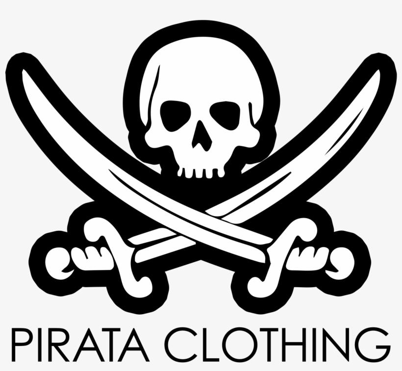 White Pirate Flag Dad Hat Pirata Skull Jolly Roger Free