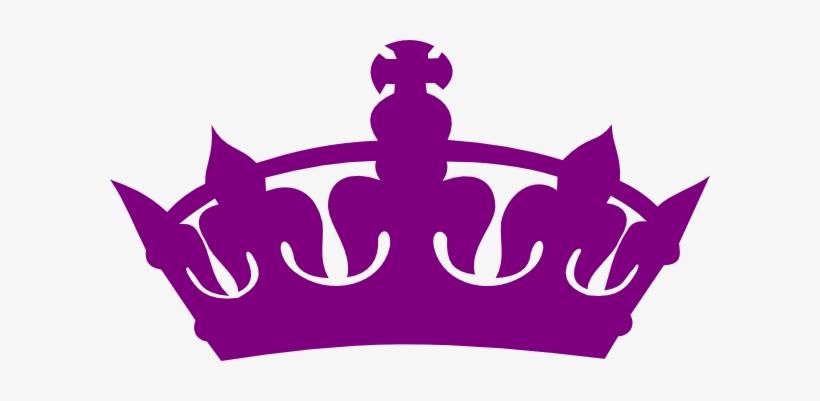 Purple crown. Clipart tiara clip art