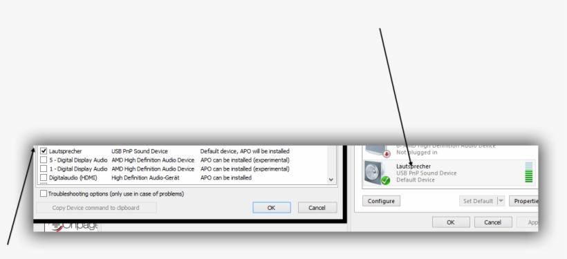 Speaker Usb Too Loud Install Equalizer - 2 Usb Pnp Sound Device Equalizer, transparent png #397499