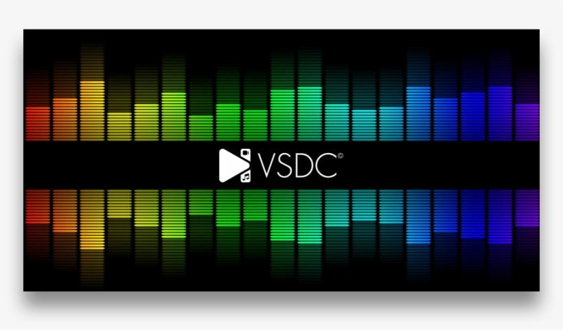 Vsdc Christmas Release - Equalization, transparent png #397521