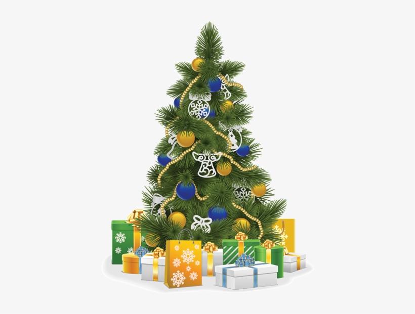 Sapin Noel Christmas Tree Free Transparent Png Download