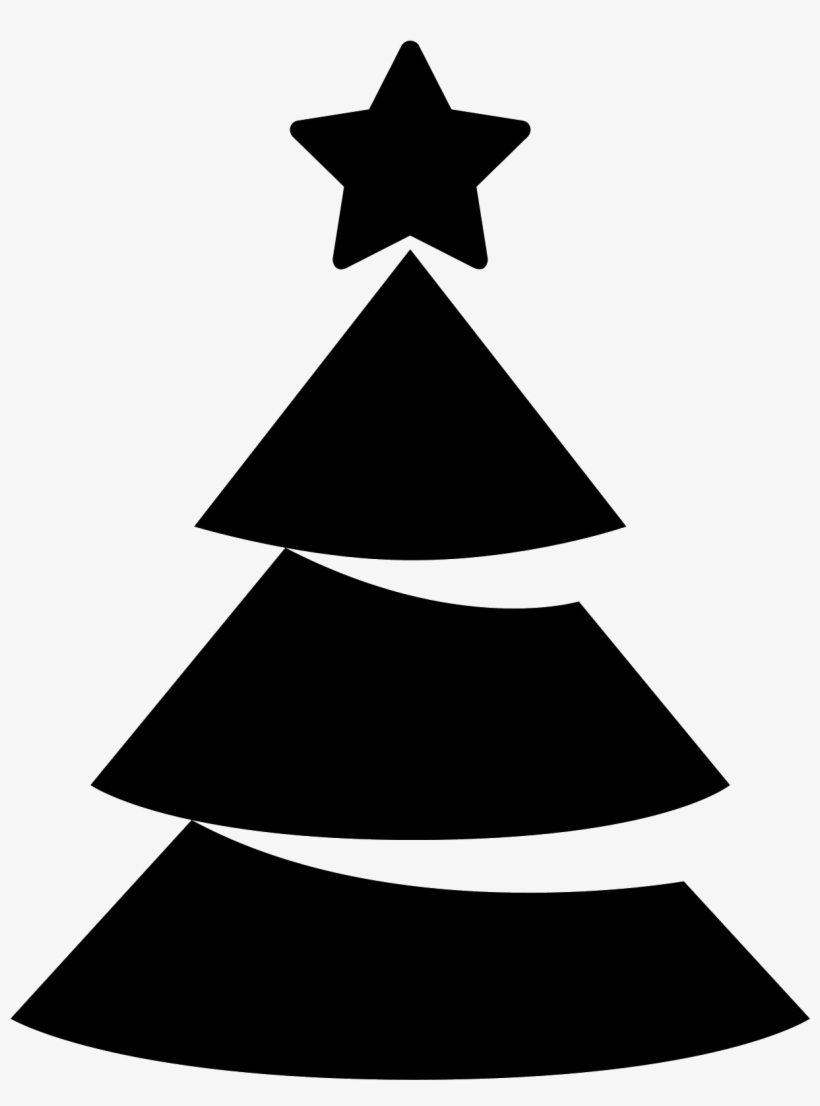 Christmas Tree Icon Free Transparent Png Download Pngkey