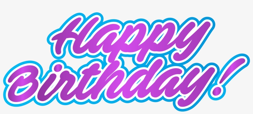 Happy Birthday Frames And Borders Adult Png Download - Happy Birthday Background Hd Png, transparent png #398485