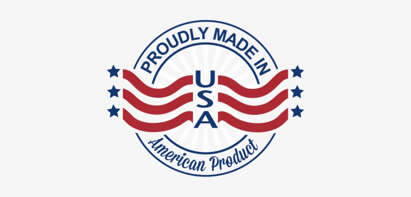 Chair Slings Manufactured In The Usa - Logo De Bandera Usa, transparent png #399690