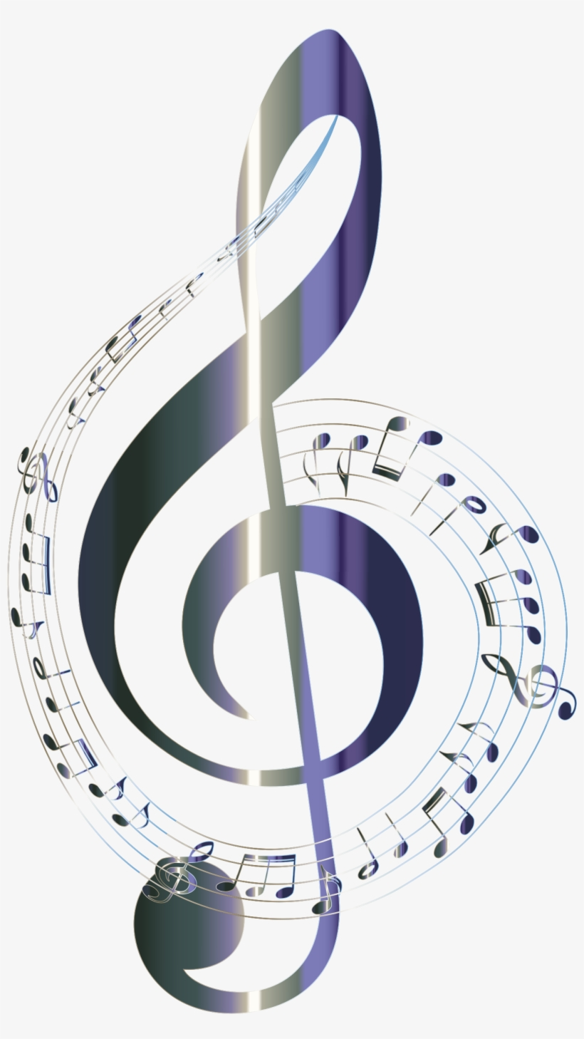 19 Music Notes Image Library Library No Background - Transparent Background Music Notes Png, transparent png #3900056