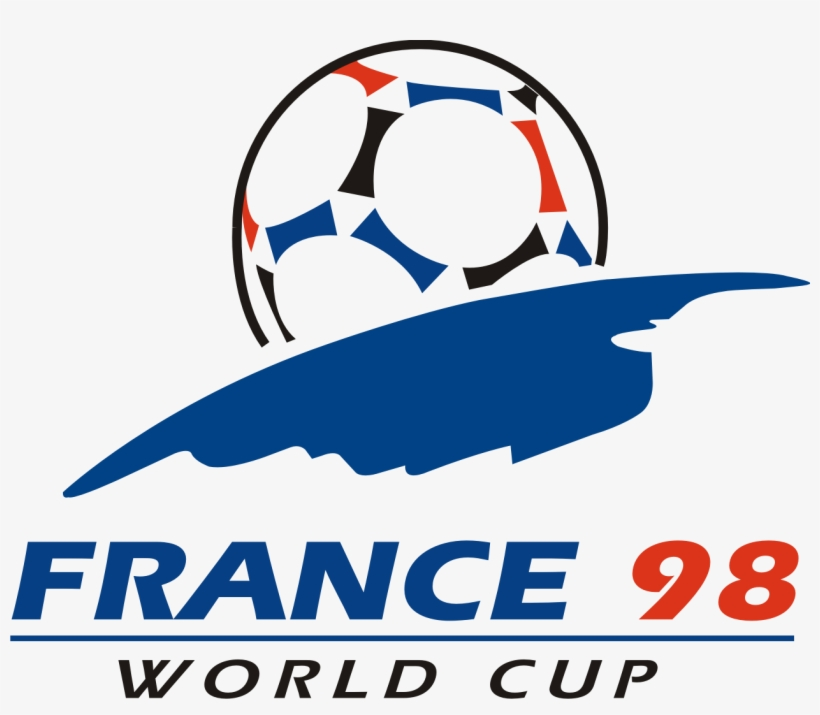 The 1998 Fifa World Cup Was The 16th Fifa World Cup, - Logo World Cup 1998, transparent png #3901272