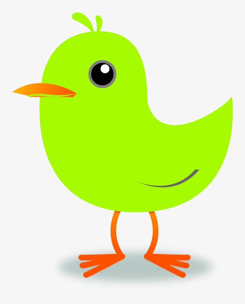 Bird spring. Birds cliparts free clipart