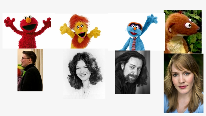 Muppet Wiki Behind The Scenes Photos The Furchester - Car Air Freshener Sesame Street Elmo, transparent png #3906442