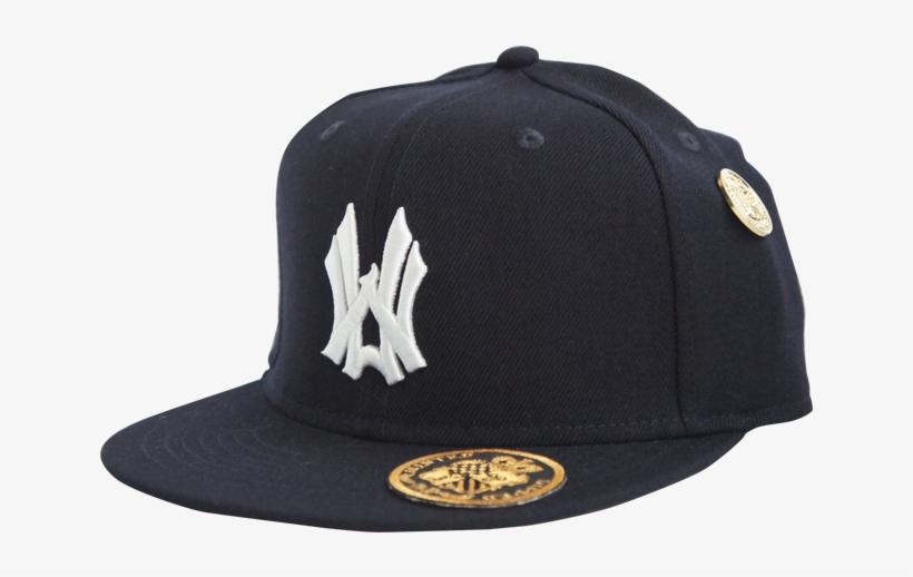 Wu Tang New Wu York Classic - Baseball Cap, transparent png #3911639