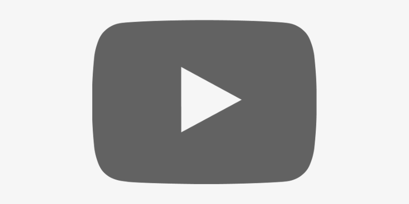 Youtube - Youtube Play Logo Svg, transparent png #3916300