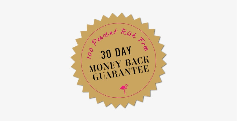 100% Risk Free Money Back Guarantee - Alt National Park Service, transparent png #3917285
