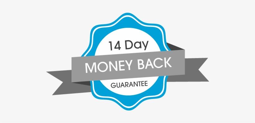 Prima Seal Waterproofing Singapore 14 Days Money Back - Money Back Guarantee, transparent png #3917507